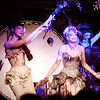 """<a href=""""http://www.emilieautumn.com"""" target=""""_blank"""">Emilie Autumn</a> and her girls (Naughty Veronica, Contessa and Captain Maggots) at Bottom of the Hill, San Francisco, March 1st, 2011."""
