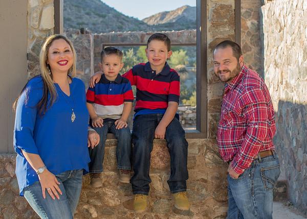 Ortega family-1