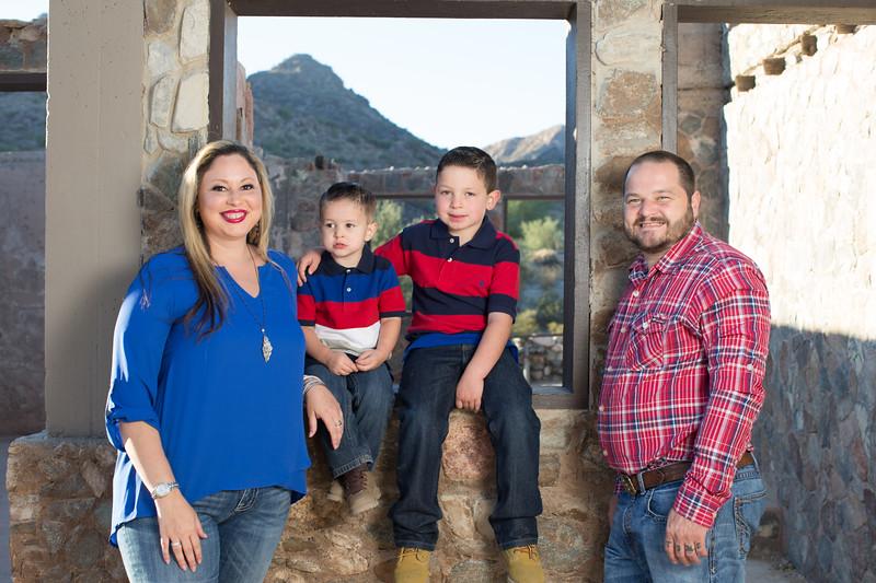 Ortega family-2