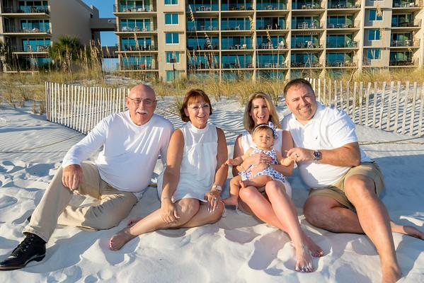 Osborn Family
