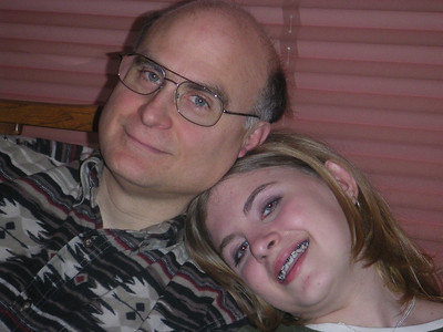 MINOLTA DIGITAL CAMERA Daddy George & Catherine 05