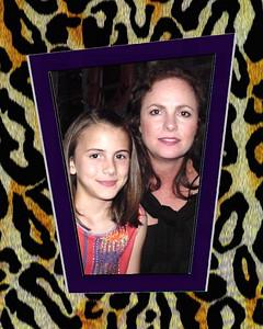 Sara & Diana