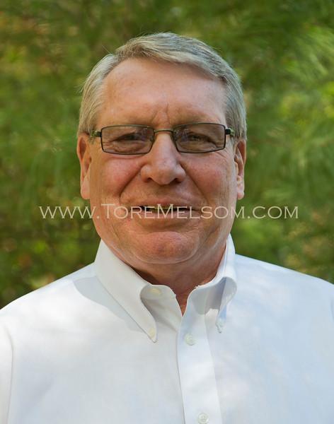 Rickhar H. Palmer; Rick Palmer