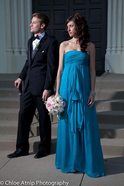 Photoshot_Groom & Bridesmaid