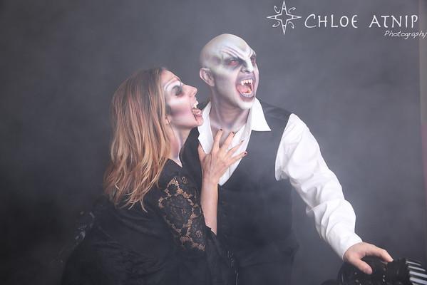 2015_10_23 Jessica & Daniel_Halloween Vampires