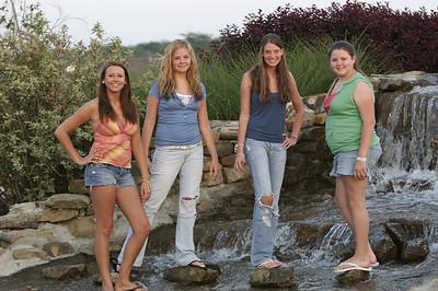 Outdoor Group Photos