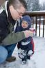 Save me dad! - 12 months - Juneau