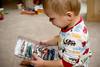 I got lots of cars this Christmas! - Christmas - Dec 2008