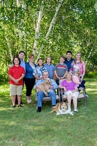 Owen Gifford Family Photos