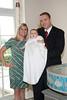 PARKER CHRISTIAN YOUNG<br /> BAPTISM