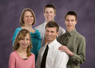 family purple