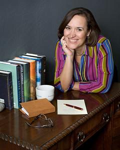 Christina Wood, writer, Delray Beach, Fla.