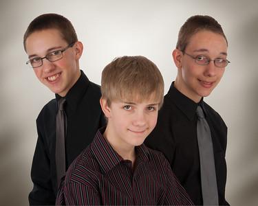 norton boys