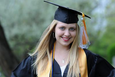 Graduation USA. Copyright © 2008 Alex Emes