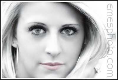 Jaci - New York. Copyright © 2010 Alex Emes All rights reserved.