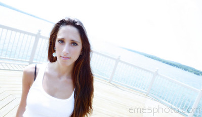 Maria - New York. Copyright © 2010 Alex Emes All rights reserved.