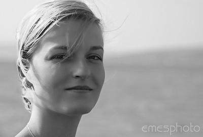 Allison - New York   Copyright © 2007 Alex Emes
