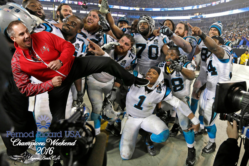 Cardinals Panthers Football