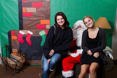 PUC Prep Santa Pics2011