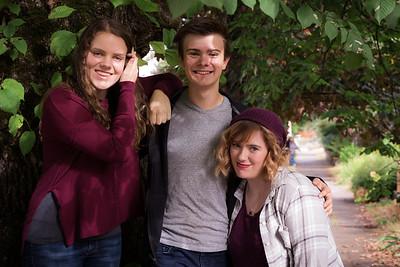 PUMP Grads - Trinity, Isaiah, Anna 2017 - 082