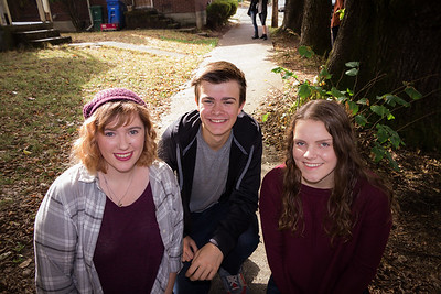 PUMP Grads - Trinity, Isaiah, Anna 2017 - 094