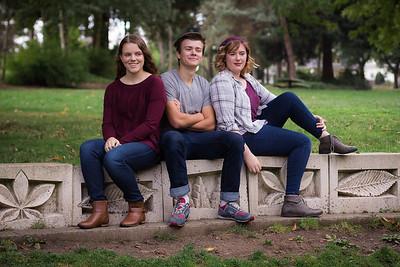 PUMP Grads - Trinity, Isaiah, Anna 2017 - 025