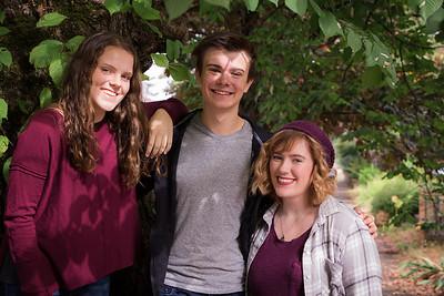 PUMP Grads - Trinity, Isaiah, Anna 2017 - 085
