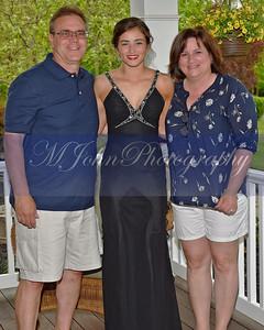 Abby & Parents