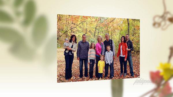 GabbySmith family 2012