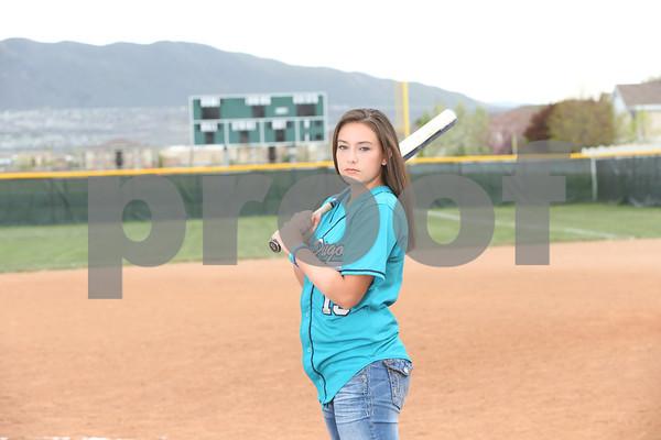 Paige Castro Senior Photo Shoot