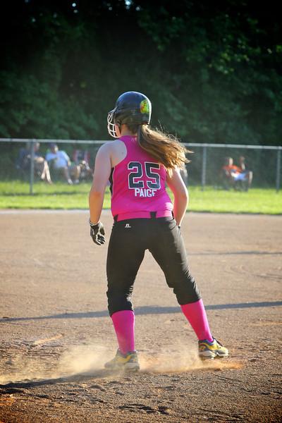 Paige T. - Softball