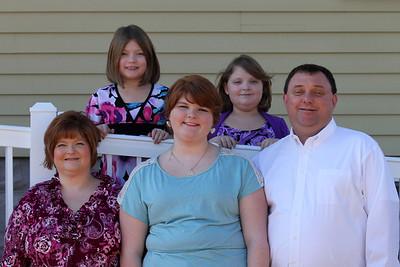 Palen Family