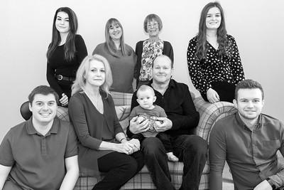 Pam & family