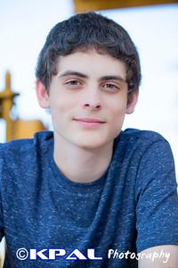 Parker Hanson 2013-22