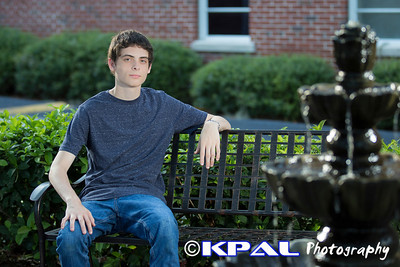 Parker Hanson 2013-14