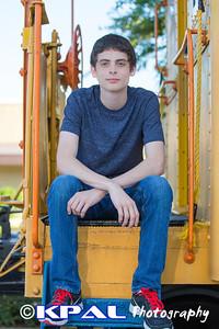 Parker Hanson 2013-19