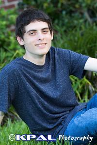 Parker Hanson 2013-12