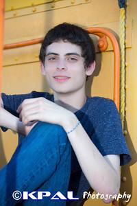 Parker Hanson 2013-24