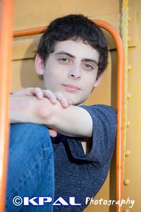 Parker Hanson 2013-23