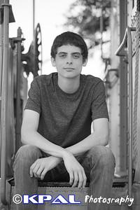 Parker Hanson 2013-20