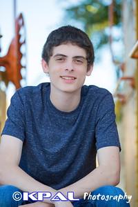 Parker Hanson 2013-21