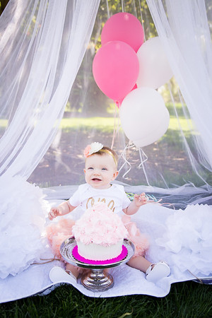Parker turns ONE