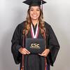 Roybal, Erika Nicole; Denver, Colorado; Bachelor of Arts
