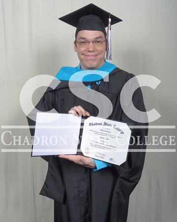 2015 Winter Graduate