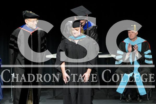 2011 Winter Graduates