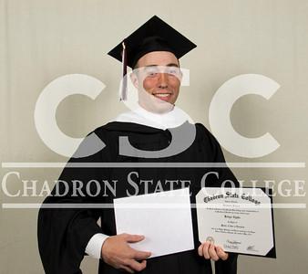 2013 Spring Graduate Commencement