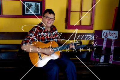 Ben Duncan 2011-0107
