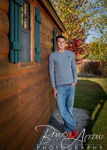 Chris Clemens 2014-0199