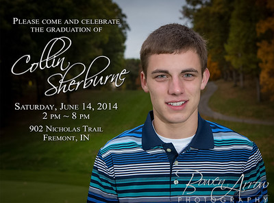 Collin Sherburne Invite_Front