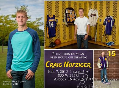 Craig Nofziger Invitation Back TW